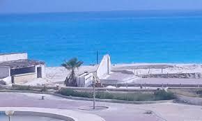قرية البوسيت الساحل الشمالي