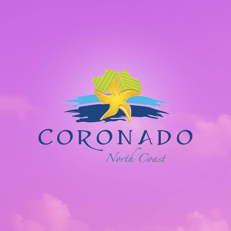 كورنادو الساحل الشمالي
