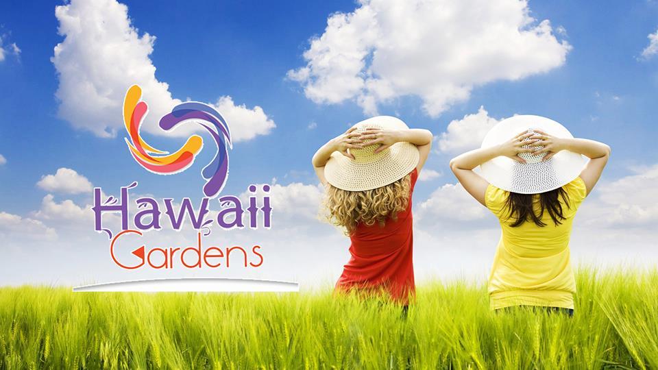 قريه هاواي جاردنز الساحل الشمالي