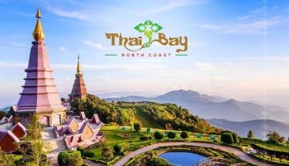 قرية تاي باي الساحل الشمالي