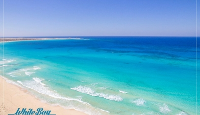 قرية وايت باي سيدي حنيش الساحل الشمالي