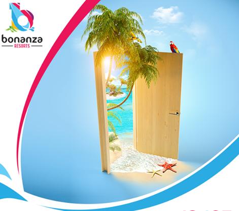 قرية بونانزا الساحل الشمالي Bonanza Resort North Coast