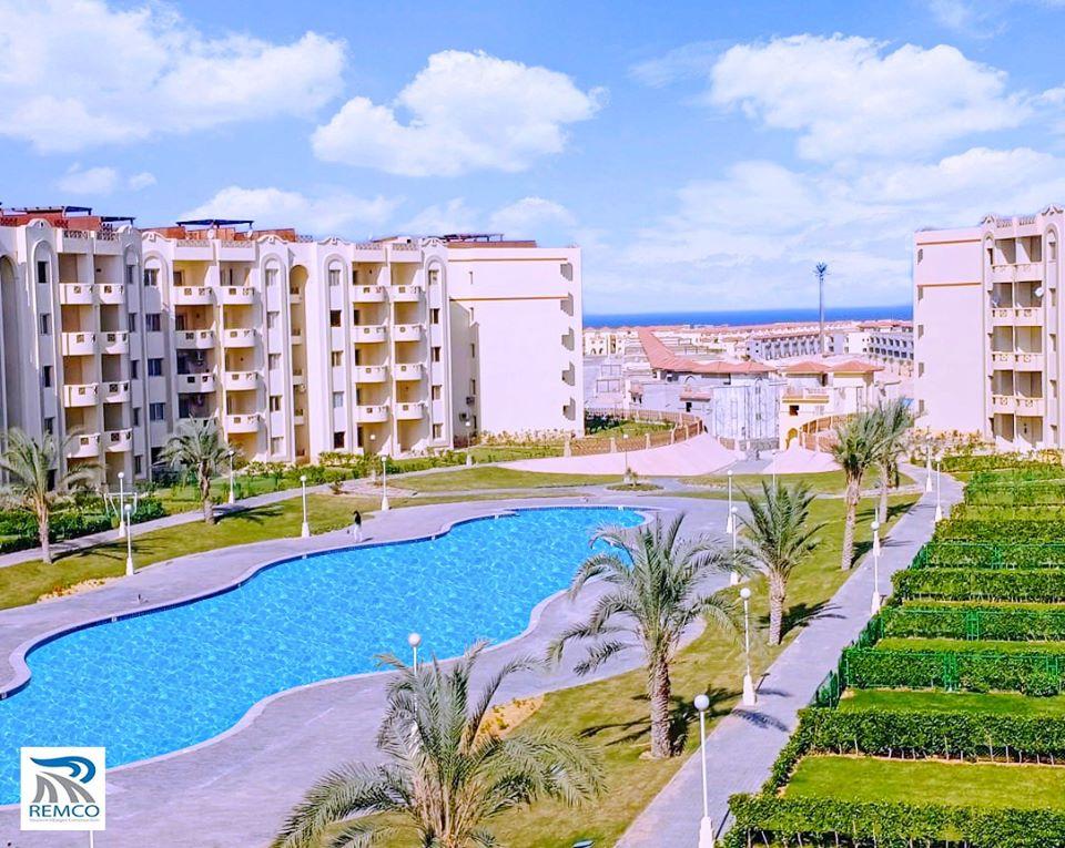 قرية ستيلا سيدي عبد الرحمن 1 بالساحل الشمالي