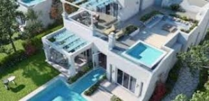 قرى الساحل الشمالي تحت الانشاء 2020