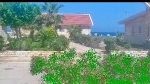قرية باغوش الساحل الشمالي